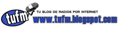 TuFM Radio en Vivo