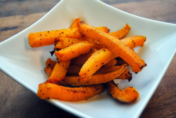 ... Brands Blog: Butternut Squash Fries with a Weston French Fry Cutter