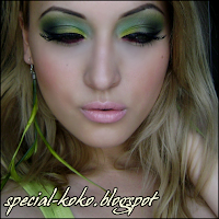 green eyes makeup looks