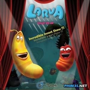 Larva Ấu Trùng Tinh Nghịch 2013 Phần 2 - Larva 2013