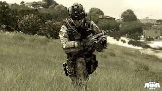 game perang pc arma iii