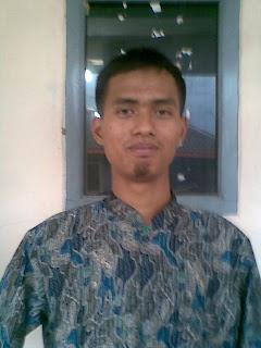Iding Jaenudin Ketua SC
