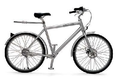Sepeda Tanpa Rantai