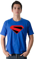 Camiseta Superman Kingdom Come