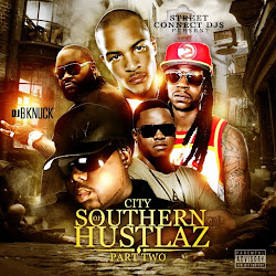 City Of Southern Hustlaz Part 2