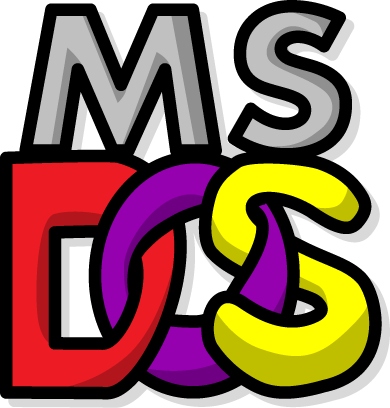 After more than 30 years .. Microsoft gave away MS-DOS source code