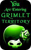 Grimlet Blogger