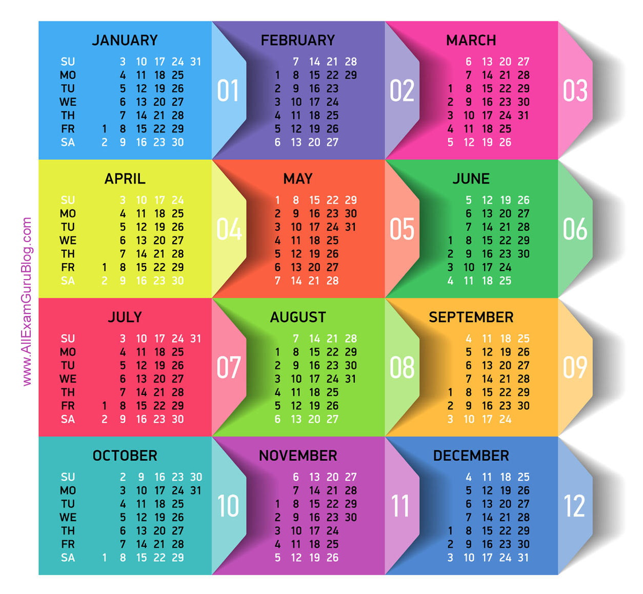 Calendar Background 2016 : Calendar desktop wallpaper download
