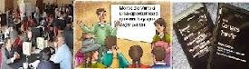 CONTACTOS DE MERCADO