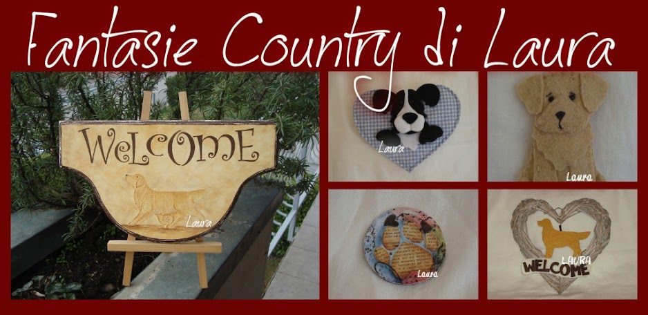 Fantasie  Country  Di  Laura