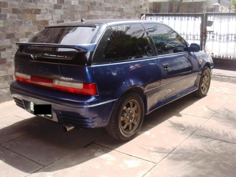 Sedan 30jutaan Yang KECEEEHHH Dream Car Back To 90s