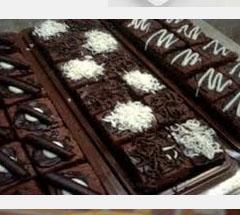 Resep-Cara-Membuat-Brownies-Panggang-Amanda-Bukan-Di-Kukus