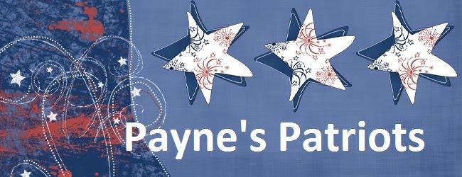 Payne's Patriots