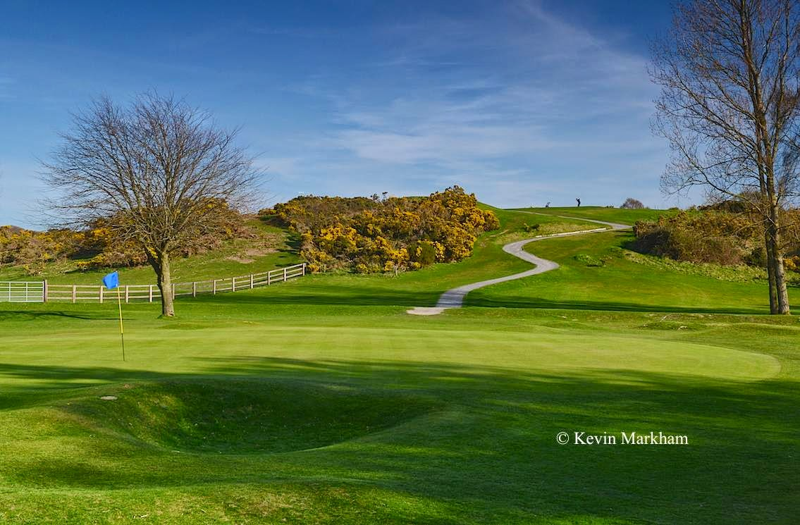 Royal Curragh Golf Club 14