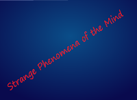 phenomena of mind