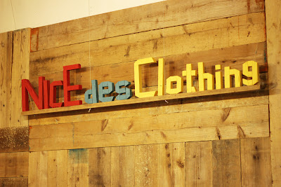 Nice des Clothing