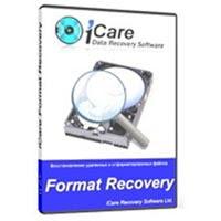 iCare Format Recovery 2.2 Full Keygen 1