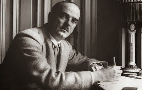 Thornton Wilder Official Website