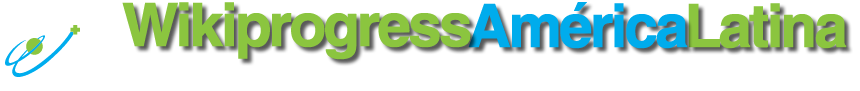 Wikiprogress América Latina