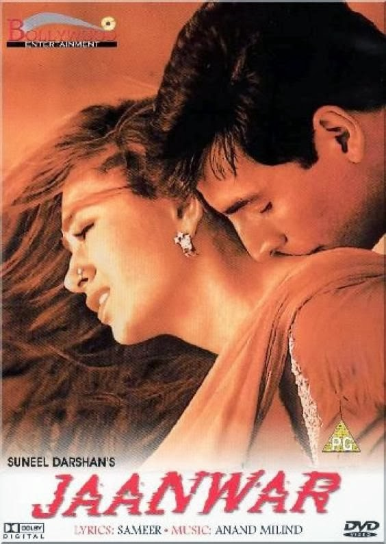 Jaanwar 1999 Hindi Full Movie Watch Online
