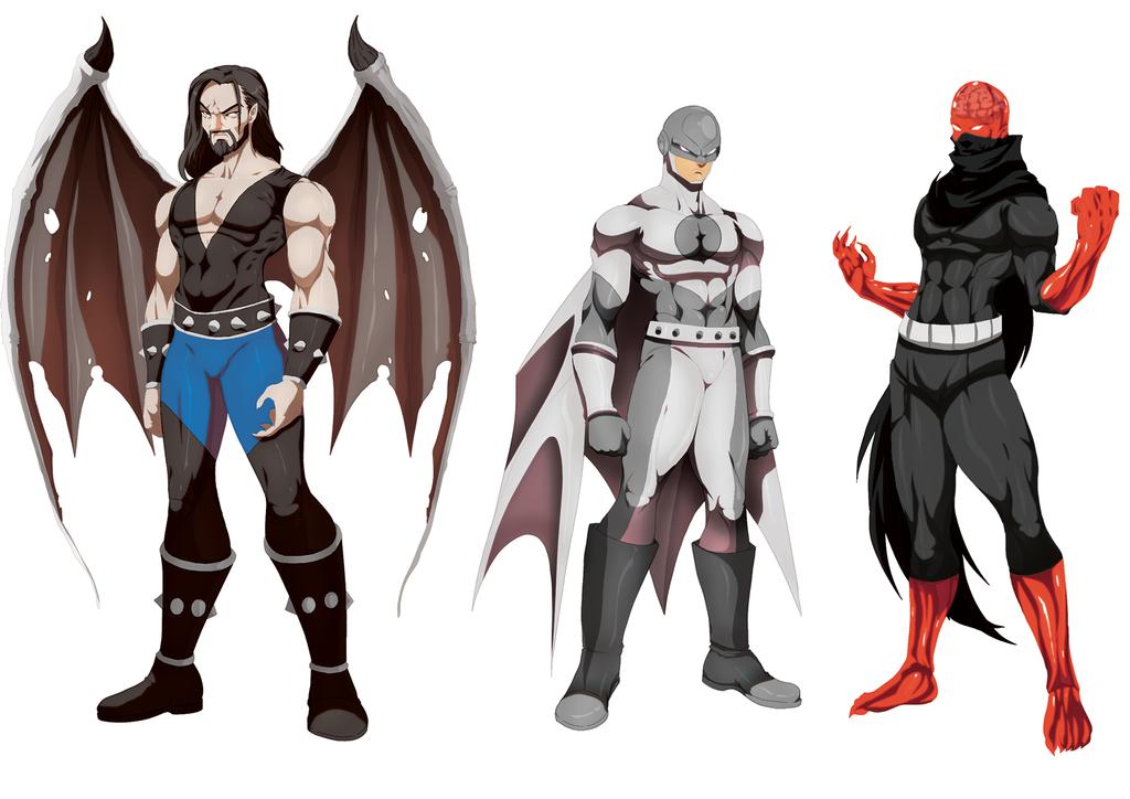 Create Your Own Superhero The SuperHeroHype Forums