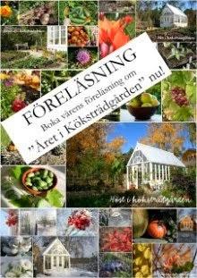 Boka Föreläsning - våren 2018
