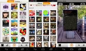 Camera360 v6.1.1 APK Android