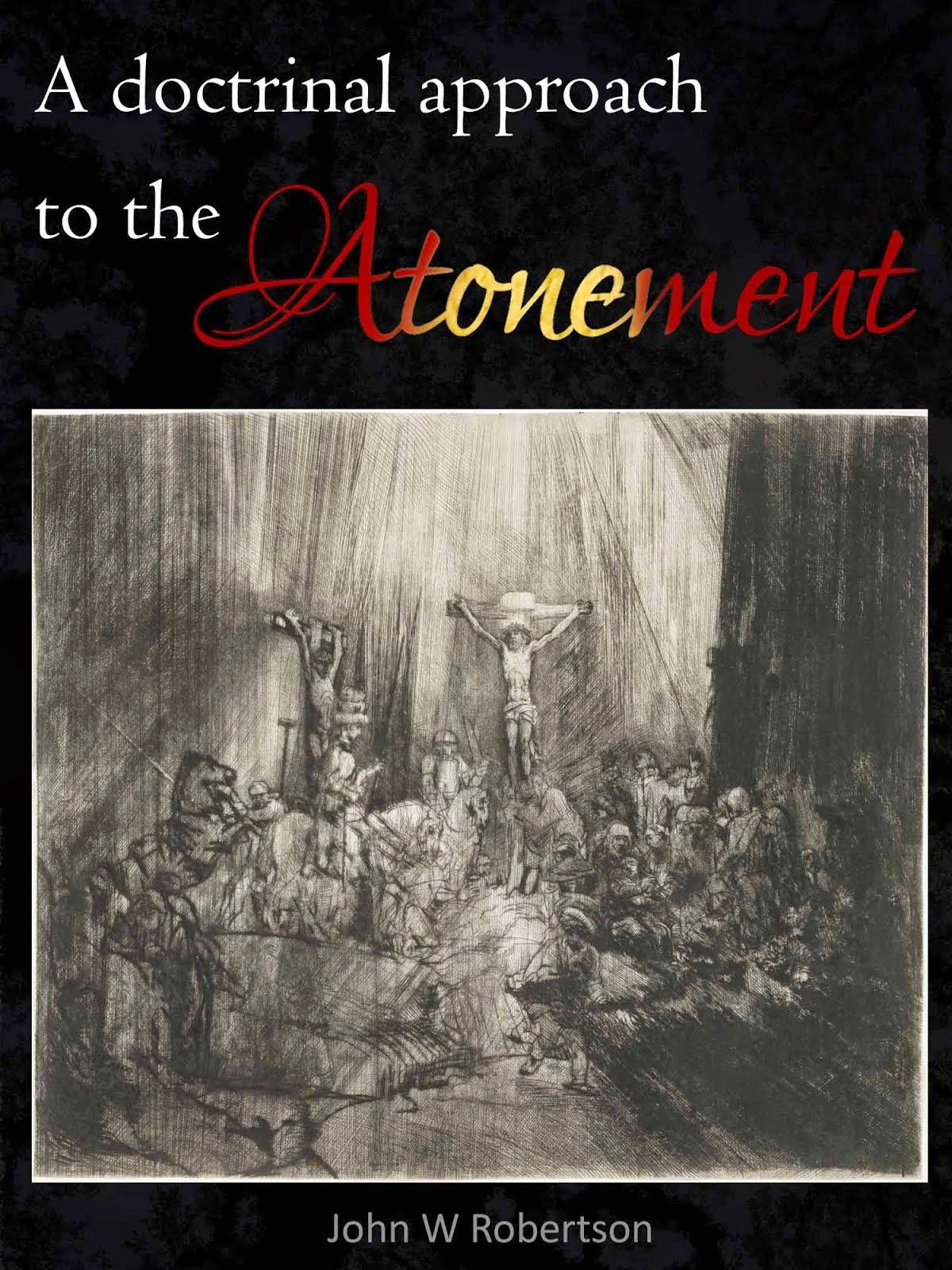 Atonement Book - free draft