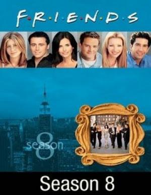 Những Người Bạn Phần 8 - Friends Season 8