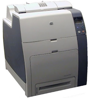 HP Laserjet 4700n Printer Drivers Download