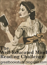 The Well-Educated Mind List: