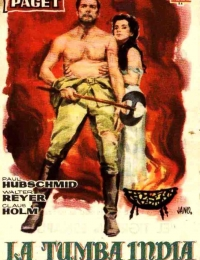 The Indian Tomb | Bmovies