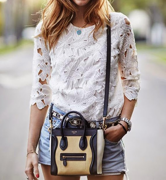 http://www.stylemoi.nu/cropped-sleeve-cutwork-lace-shell-top.html
