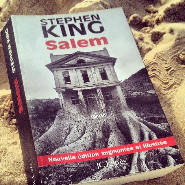 Salem de Stephen King