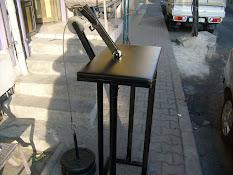 Basınç Makinesi