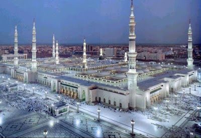 1 Madina Saudi Arabia world Tourism