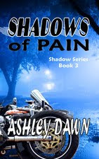 Shadows of Pain 1