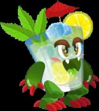 imagen del dragon mojito adulto