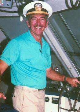 Capt. Ben Marler
