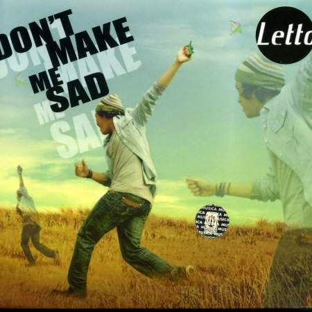Letto - Don't Make Me Sad ( full Album 2007 )