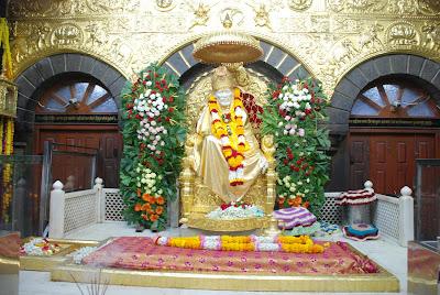 How Shirdi Sai Baba Helped Me - Anonymous Devotee