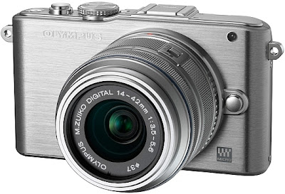 Olympus E-PL3 Manual User