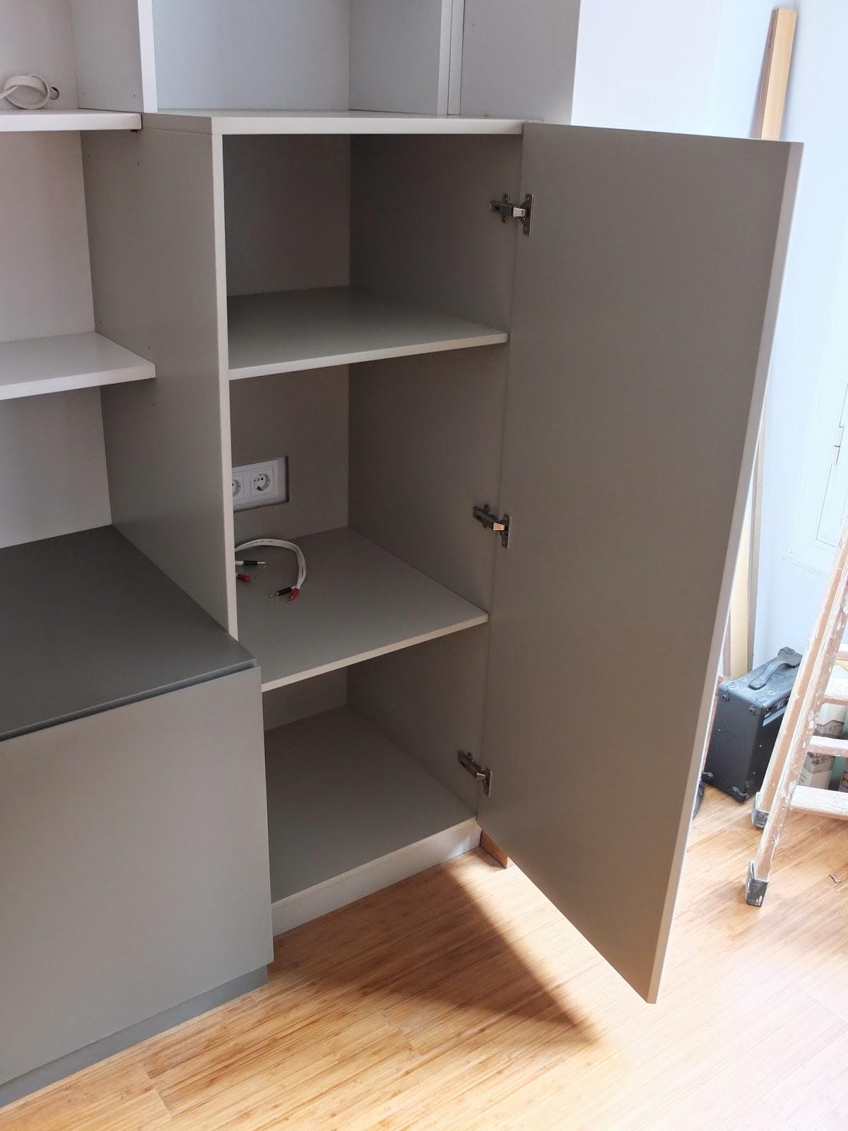 Opemho sl diferentes muebles de ba o recibidor y for Muebles de bano diferentes