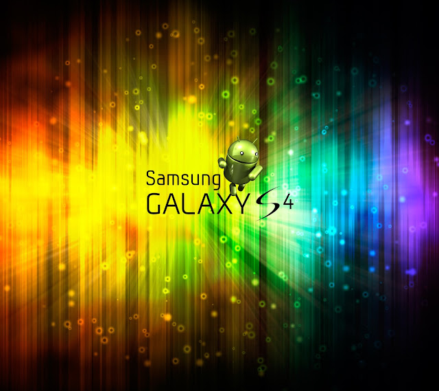 Samsung Galaxy S4 Wallpaper