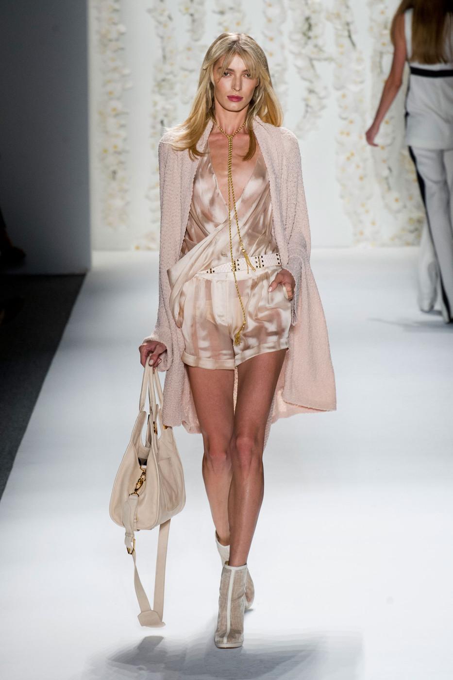 Rachel Zoe's Favorite Looks From New York Fashion Week 1