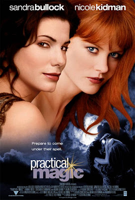 Watch Practical Magic 1998 Hollywood Movie Online | Practical Magic 1998 Hollywood Movie Poster