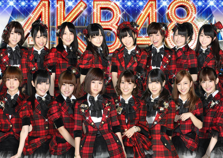 AKB48の画像 p1_26