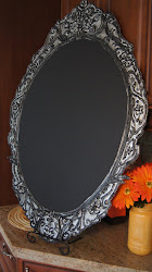 Ornate Hand Sculpted Frames