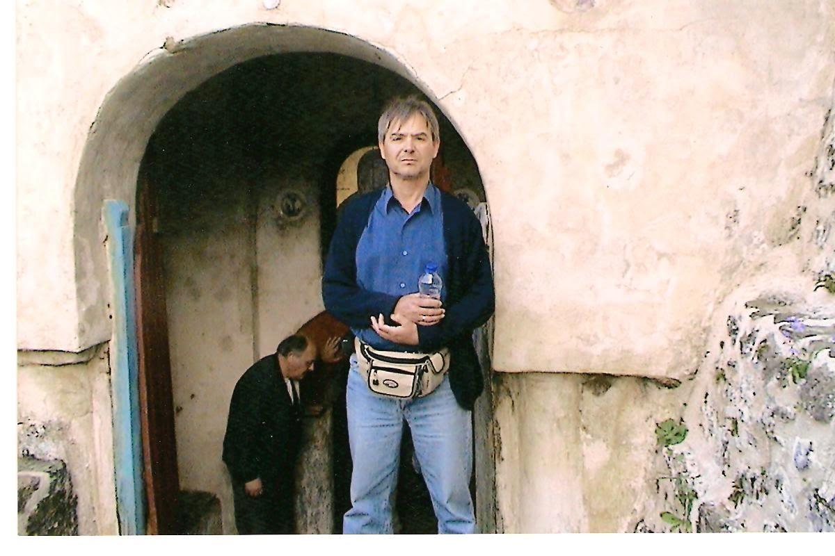 ΑΓΙΟ ΟΡΟΣ 2007