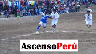 Información de la Copa Perú